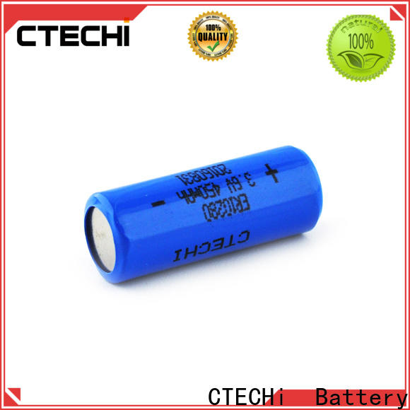 CTECHi gas meter battery personalized for electric toys