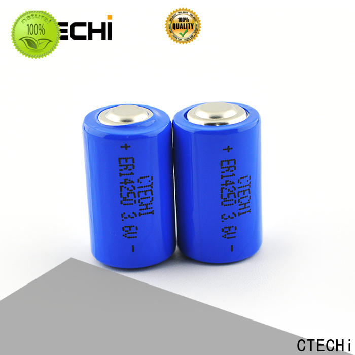 CTECHi high capacity lithium battery factory for electric toys