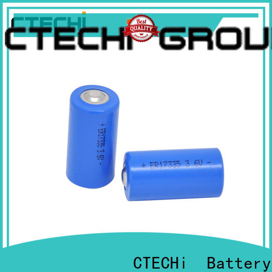 CTECHi primary batteries manufacturer for digital products