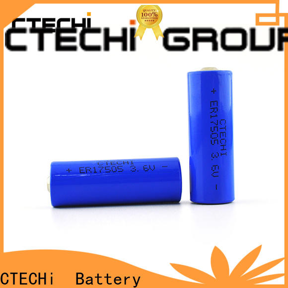 CTECHi high capacity battery customized for electric toys