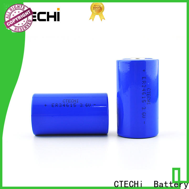 cylindrical lithium battery cells factory for remote controls
