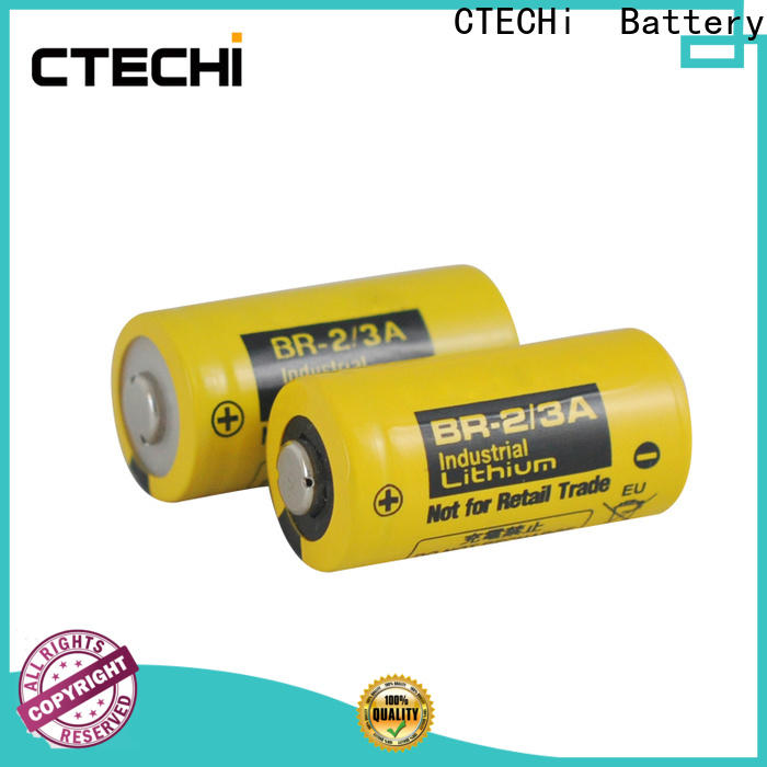 CTECHi 3v br battery supplier for toy