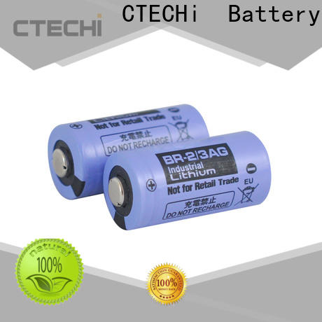 CTECHi primary battery supplier for cameras