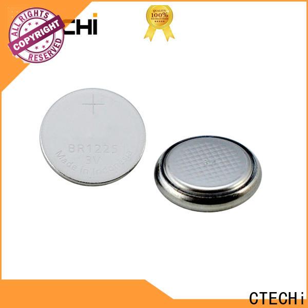 CTECHi 3v br battery design for cameras