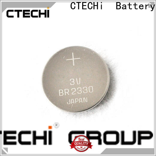 CTECHi 3v primary battery design for cameras