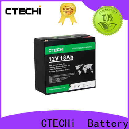 durable lifepo4 battery case manufacturer for Cleaning Machine