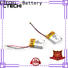 CTECHi quality lithium polymer battery series for electronics device