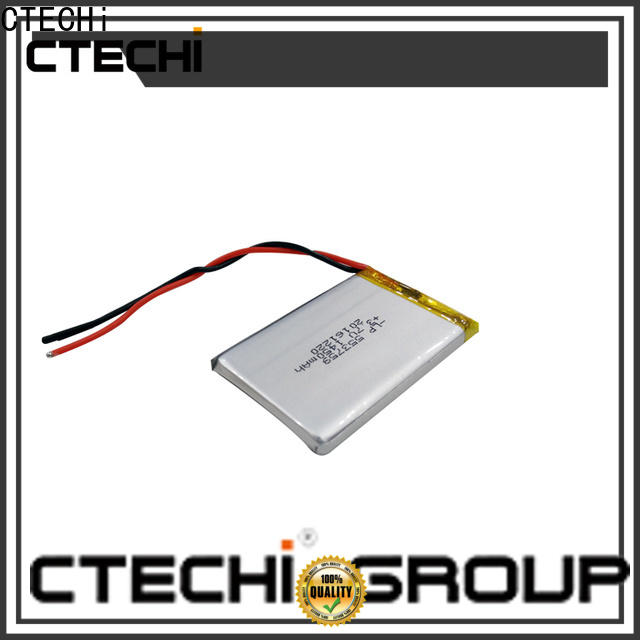 quality li-polymer battery customized for smartphone