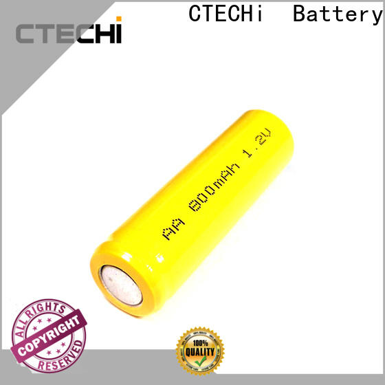 CTECHi rechargeable ni cd battery price customized for sweeping robot