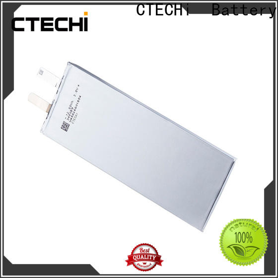 CTECHi 3090mah iPhone battery factory for store