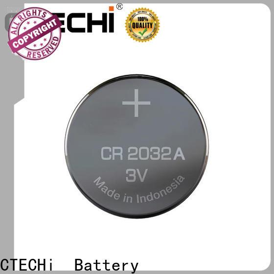 CTECHi durable panasonic lithium battery 18650 personalized for flashlight