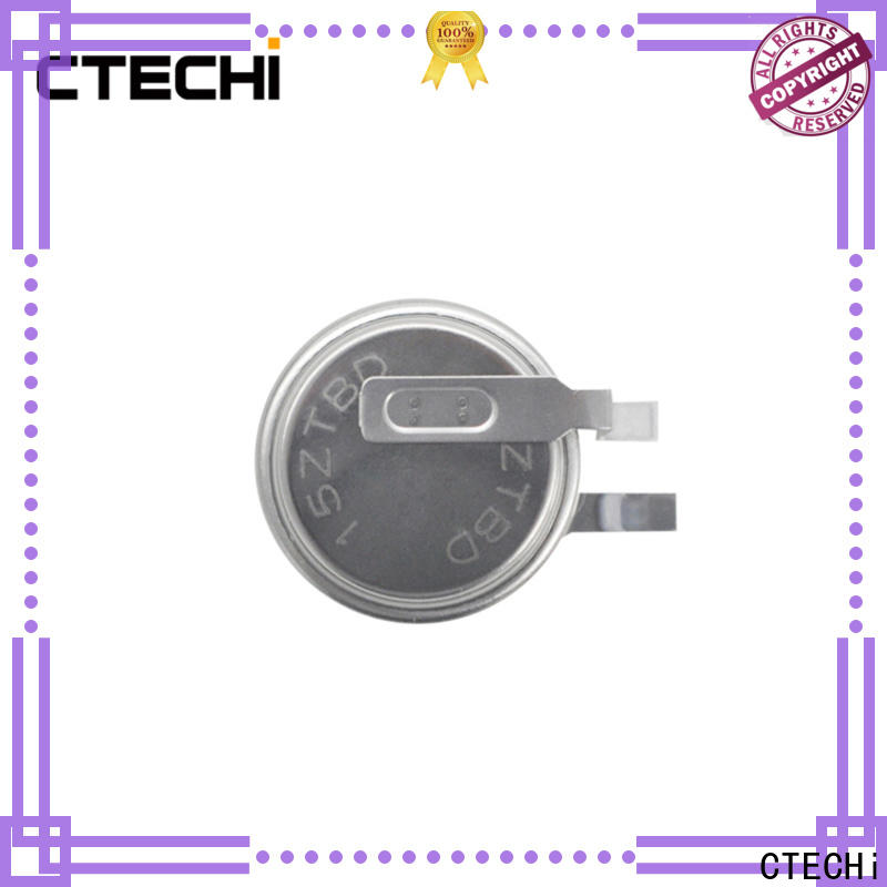 stable maxell lithium battery personalized for electric meter