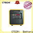CTECHi portable power station 220v factory for back up