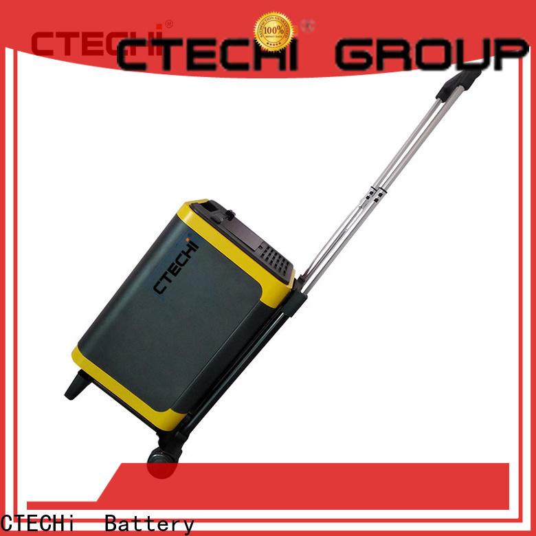 stable portable power station 220v manufacturer for commercial