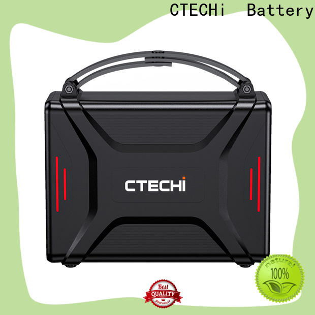 CTECHi 1000w power station manufacturer for outdoor