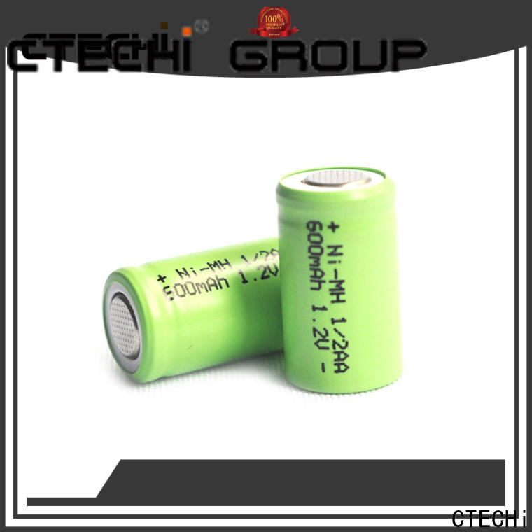 high quality nickel-metal hydride batteries customized for lamp