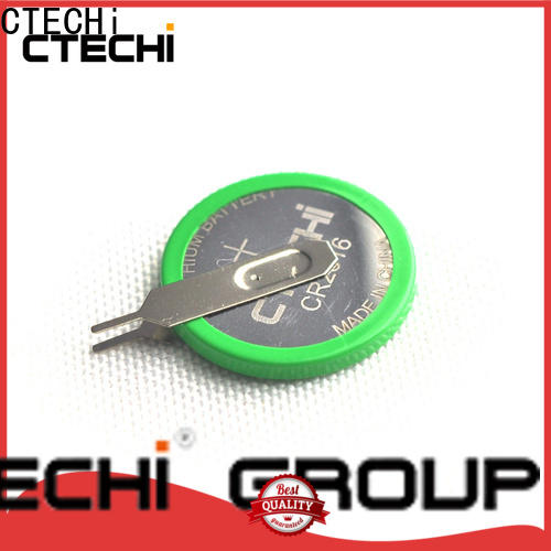 CTECHi button cell personalized for camera