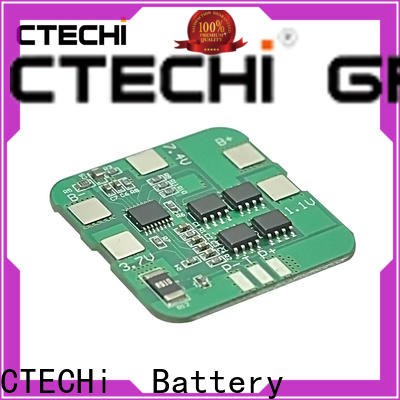 CTECHi professional protection circuit battery series for factory