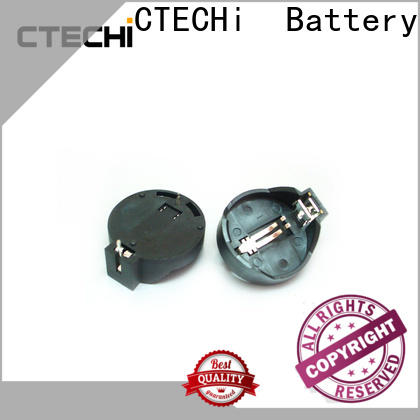 CTECHi battery holder supplier for shop