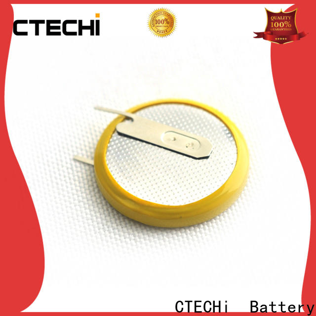 CTECHi cr2335 battery personalized for instrument