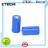 CTECHi primary batteries customized for electric toys