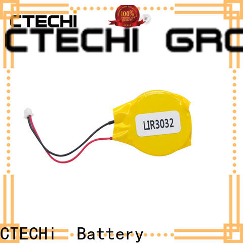 electronic rechargeable cell battery wholesale for watch