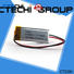 CTECHi polymer battery customized for
