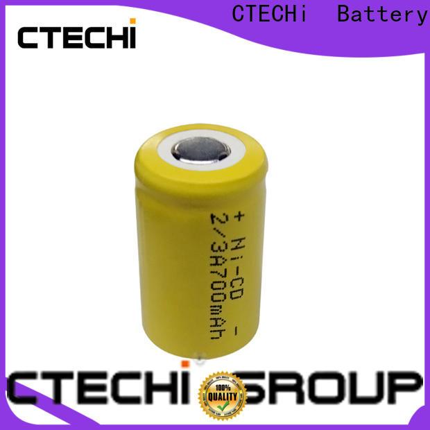 CTECHi nickel-cadmium battery manufacturer for sweeping robot