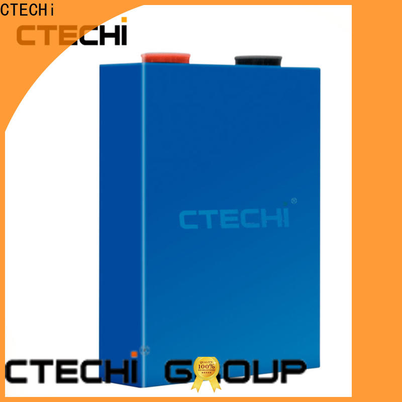 CTECHi small 48v lifepo4 battery supplier for travel