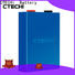 CTECHi small lifepo4 battery charger supplier for solar energy