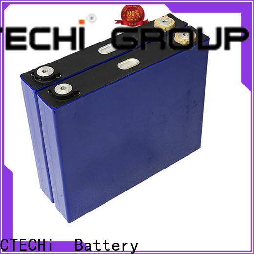 CTECHi lifepo4 battery canada series for RV
