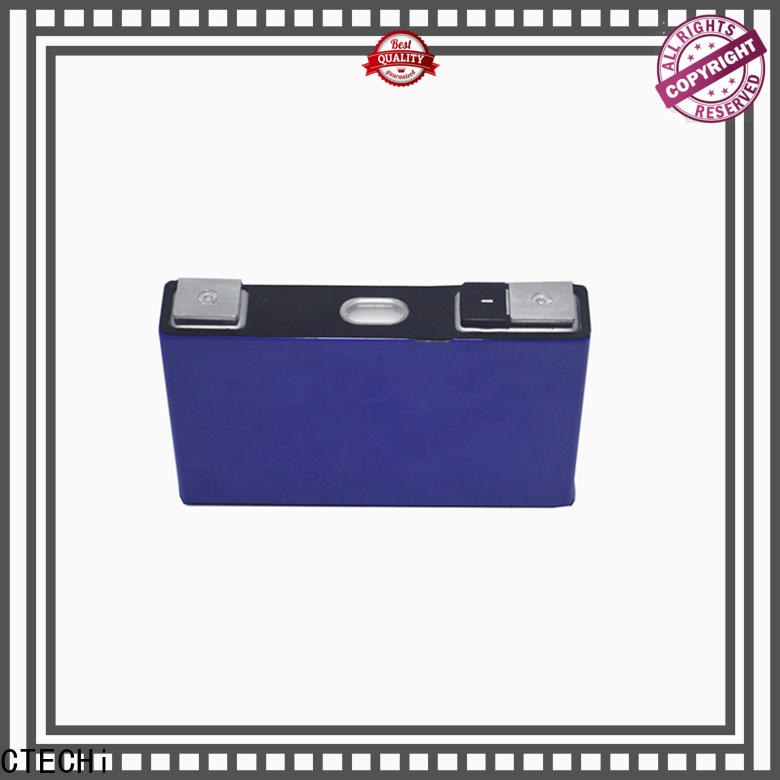 CTECHi rechargeable battery pack supplier for camera