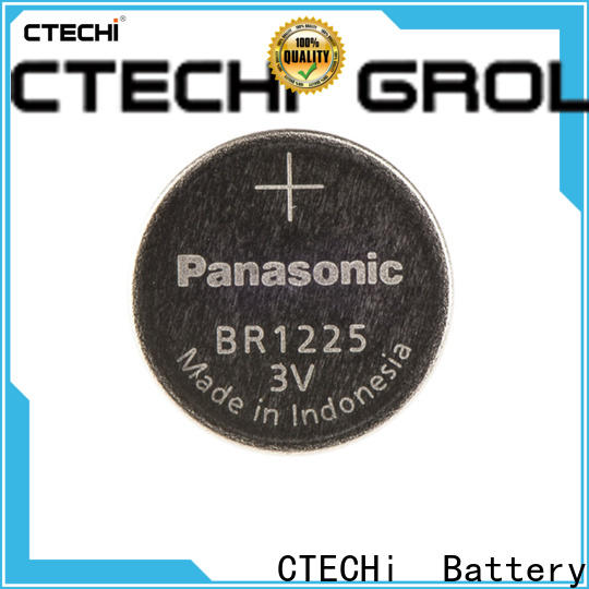 CTECHi panasonic lithium batteries supplier for drones