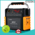 CTECHi lithium ion power station personalized for outdoor