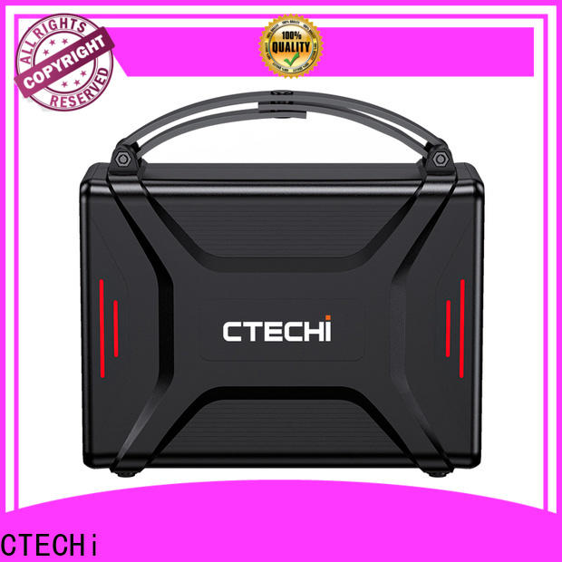 CTECHi portable power station manufacturer for household