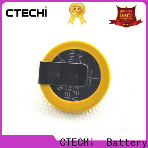 primary lithium button cell customized for instrument