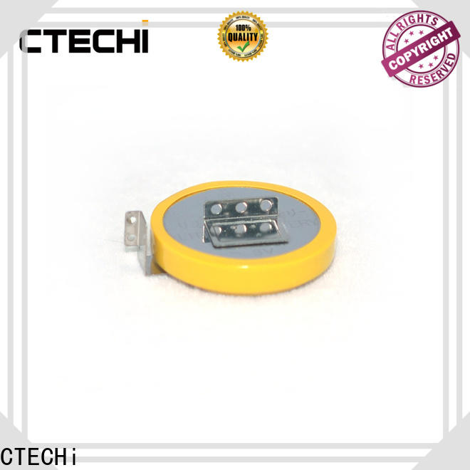 primary lithium coin cell battery supplier for camera