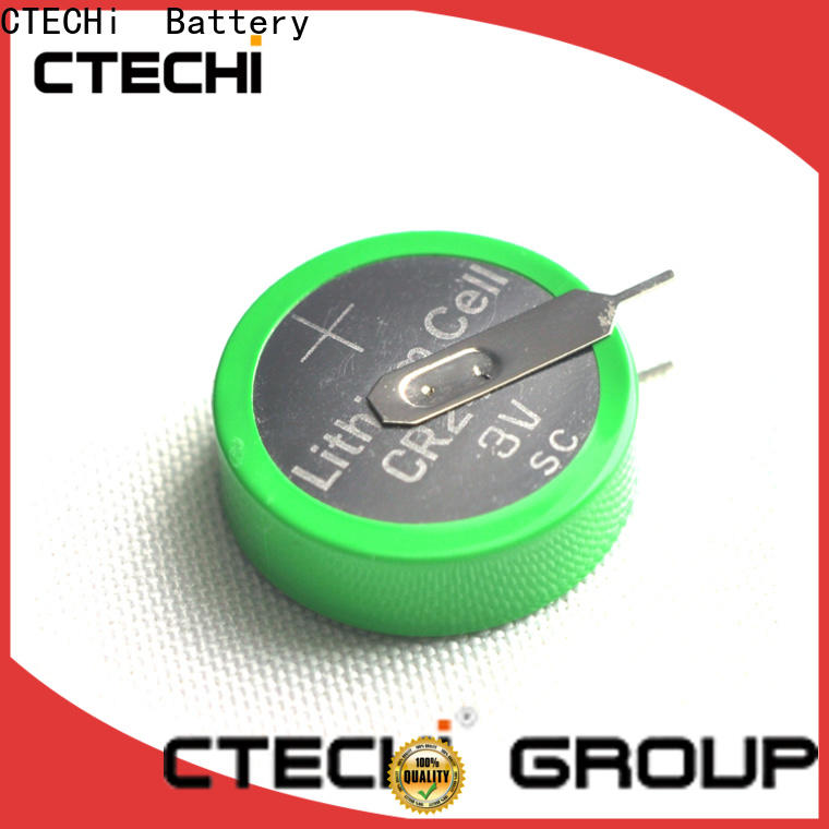CTECHi small lithium coin cell personalized for computer