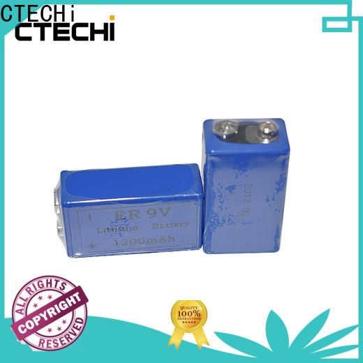 digital batterie lithium customized for electric toys