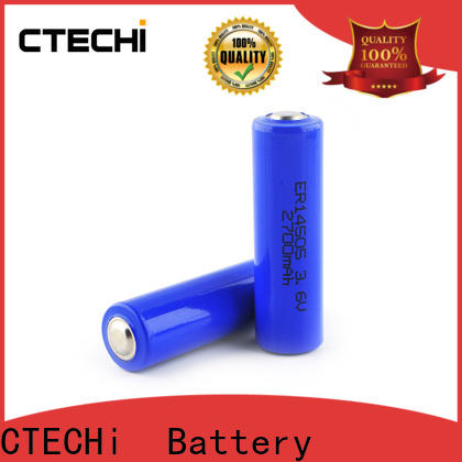CTECHi lithium battery price personalized for electric toys