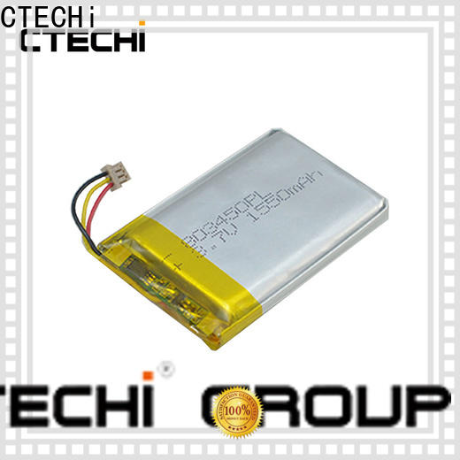 smart li-polymer battery personalized for phone