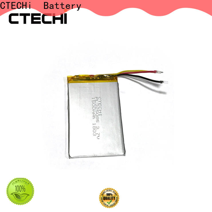 CTECHi quality lithium polymer battery series for smartphone