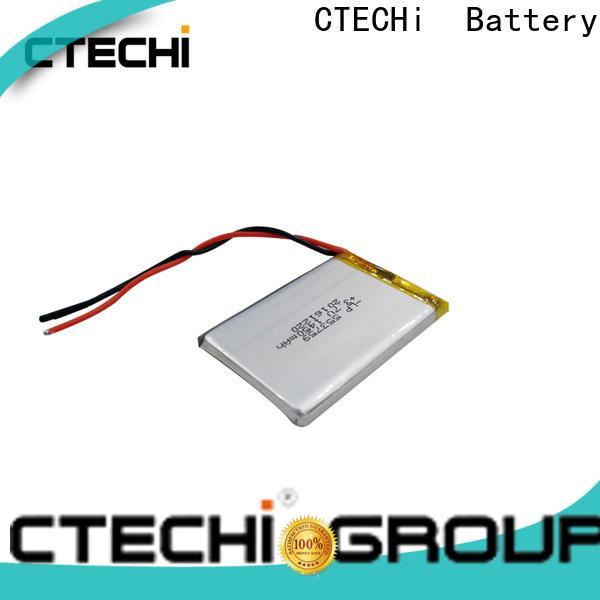 37v li-polymer battery customized for phone