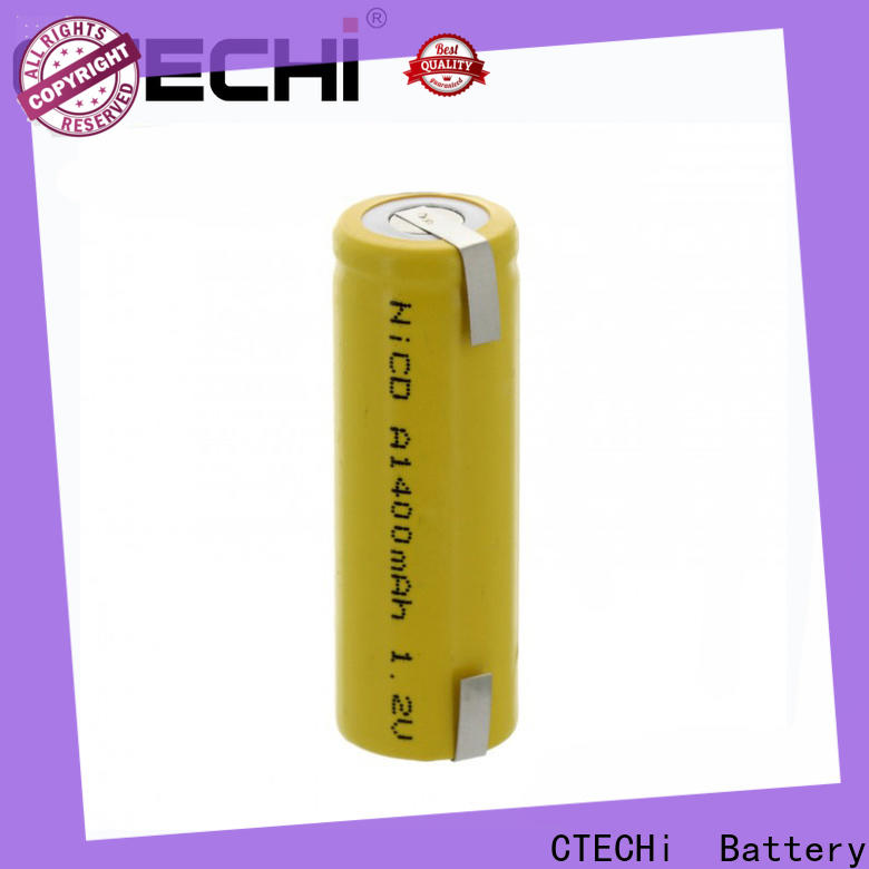 CTECHi stable saft ni cd battery personalized for sweeping robot