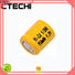 CTECHi aa size nickel-cadmium battery personalized for payment terminals