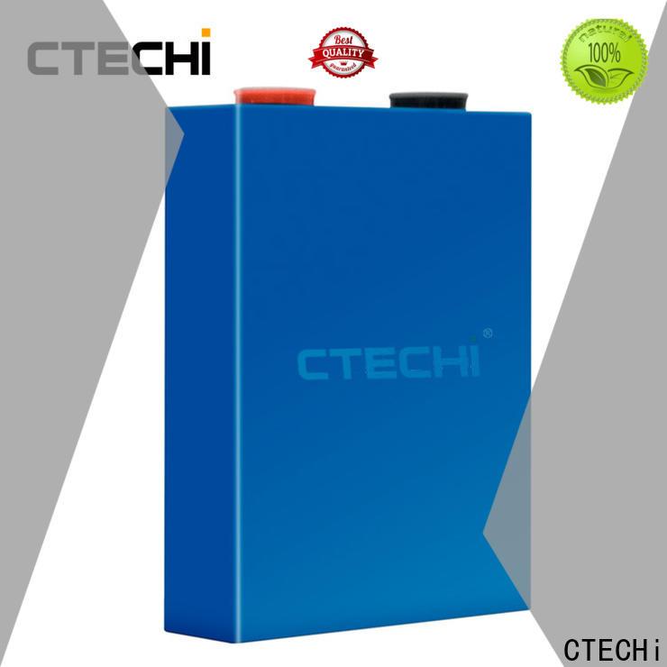 CTECHi light 48v lifepo4 battery series for RV