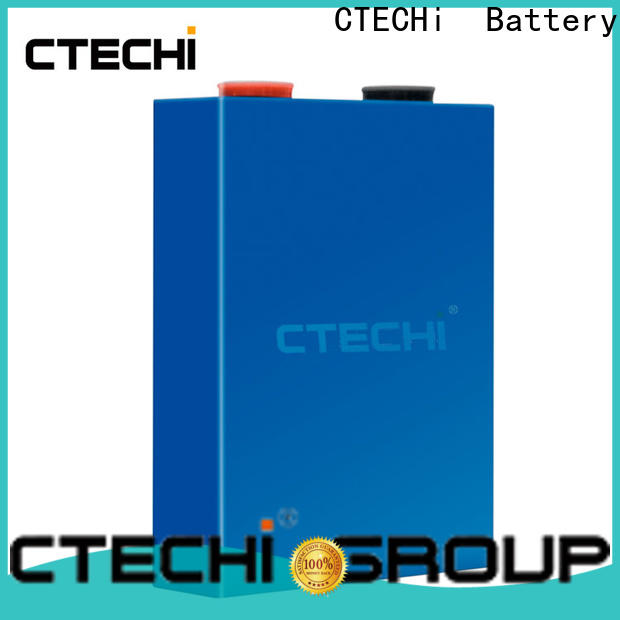 CTECHi durable lifepo4 battery canada series for golf car