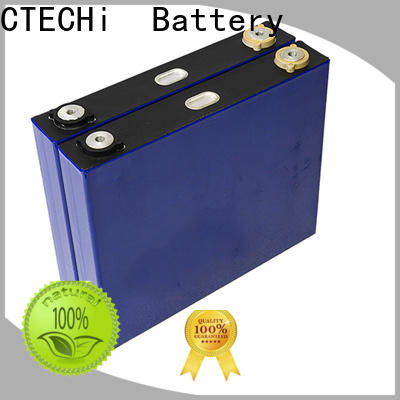 CTECHi small lifepo4 battery cells customized for solar energy
