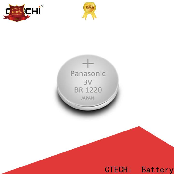 professional panasonic lithium battery 3v customized for flashlight