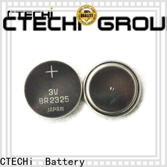 CTECHi panasonic lithium batteries supplier for UAV